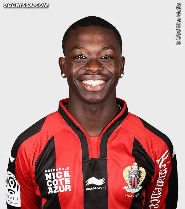 Nampalys Mendy earned a  million dollar salary, leaving the net worth at 6 million in 2017