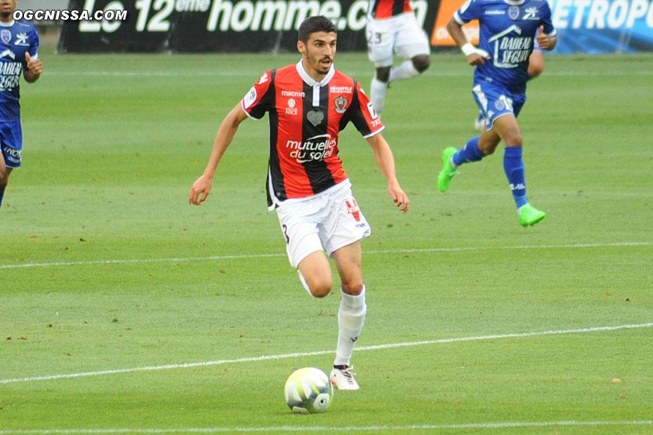 Pierre Lees Melou