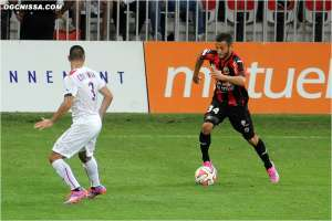 3e journ�e : Nice - Bordeaux