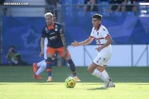 3e journée : Montpellier - Nice