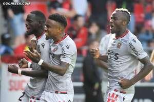 4e journée : Rennes - Nice