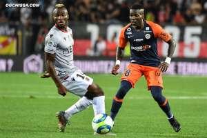 5e journée : Montpellier - Nice