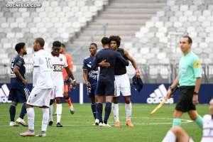 5e journée : Bordeaux - Nice