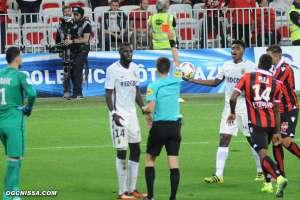 6e journ�e : Nice - Monaco