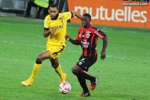 7e journ�e : Nice - Lille