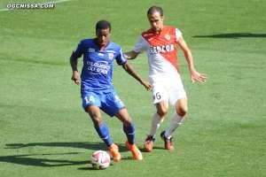 8e journ�e : Monaco - Nice