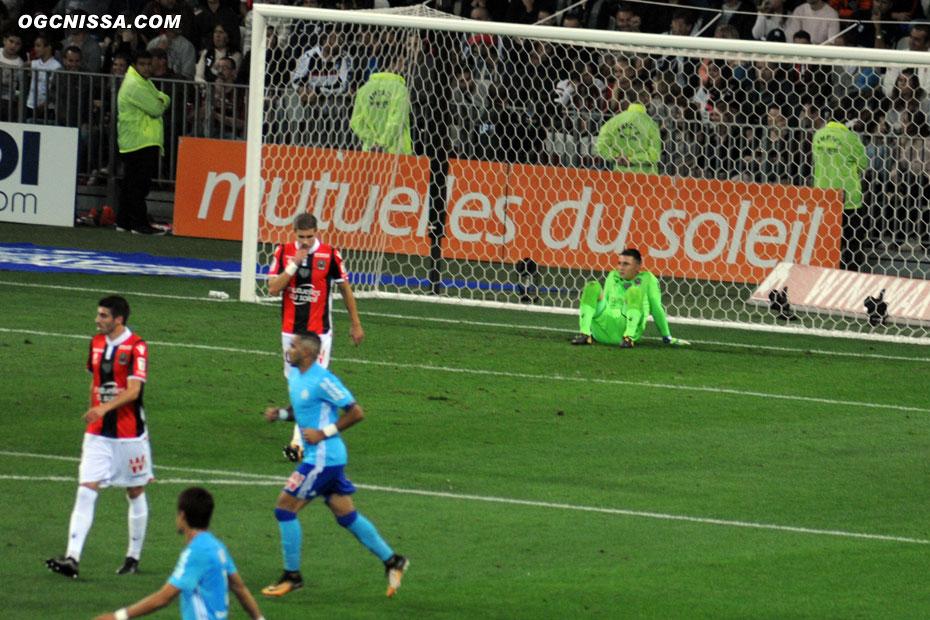 Marseille revient