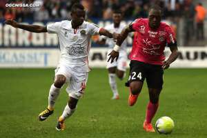 9e journée : Montpellier - Nice