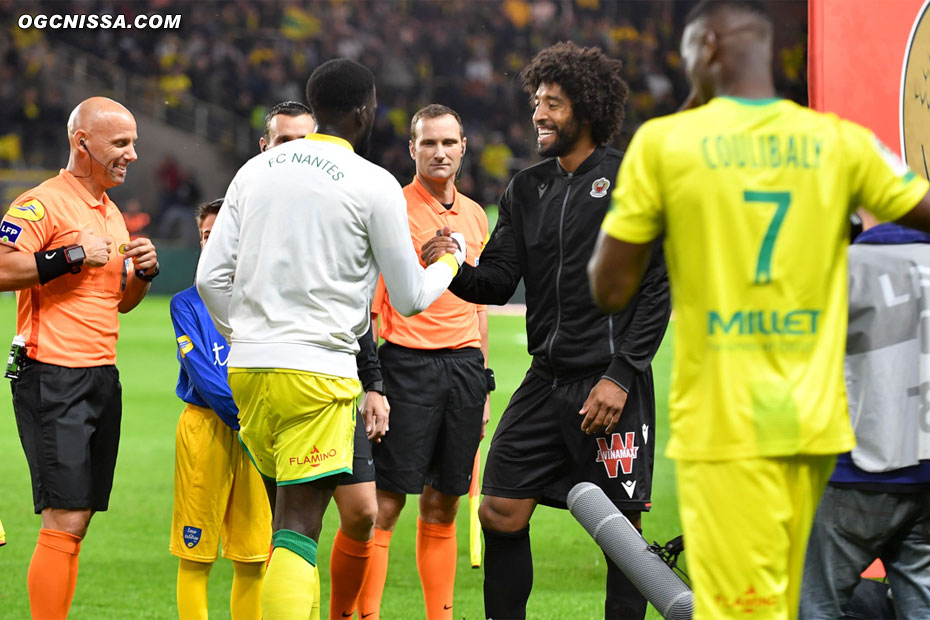 Alexis Claude Maurice titulaire