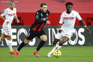 10e journée : Nice - Monaco