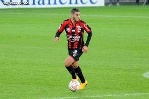 12e journ�e : Nice - Lyon
