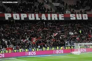 13e journée : Nice - Bordeaux