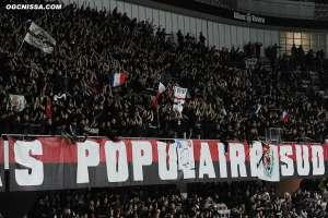 14e journ�e : Nice - Lyon