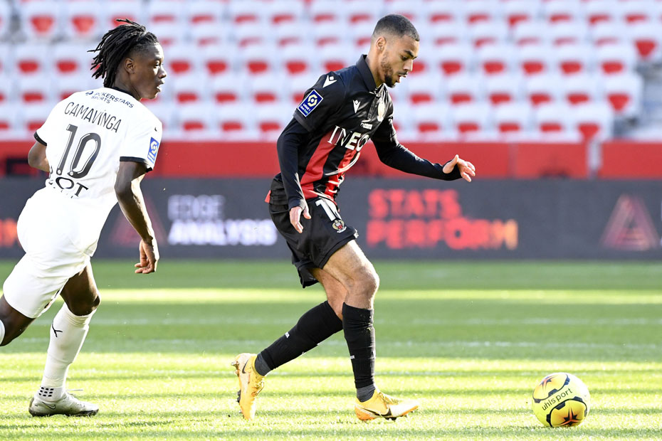 Devant, Alexis Claude Maurice
