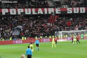 15e journée : Nice - Angers