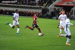 16e journée : Nice - Toulouse