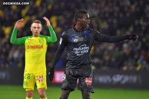 17e journée : Nantes - Nice