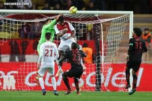 17e journée : Monaco - Nice