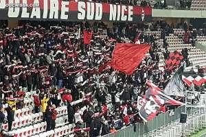 17e journée : Nice - Metz