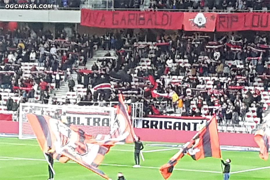 19e journée : Nice - Toulouse