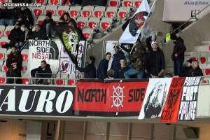 21e journée : Nice - Rennes