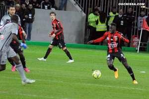 22e journ�e : Nice - Marseille