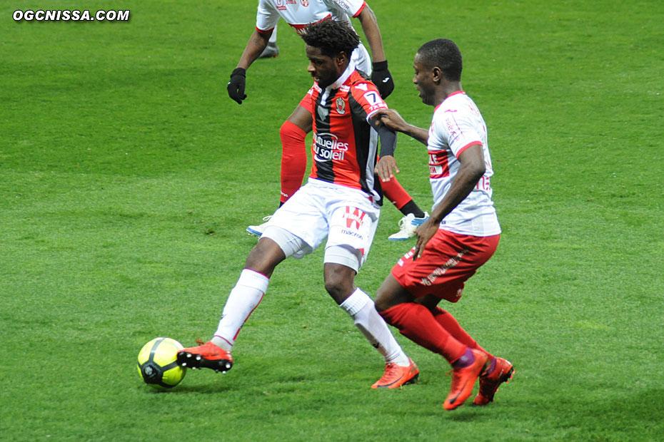 Adrien Tameze