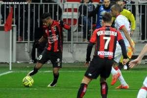 26e journ�e : Nice - Monaco