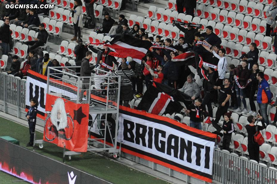 Les Ultras Briganti (SRN)