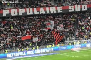 26e journée : Nice - Brest