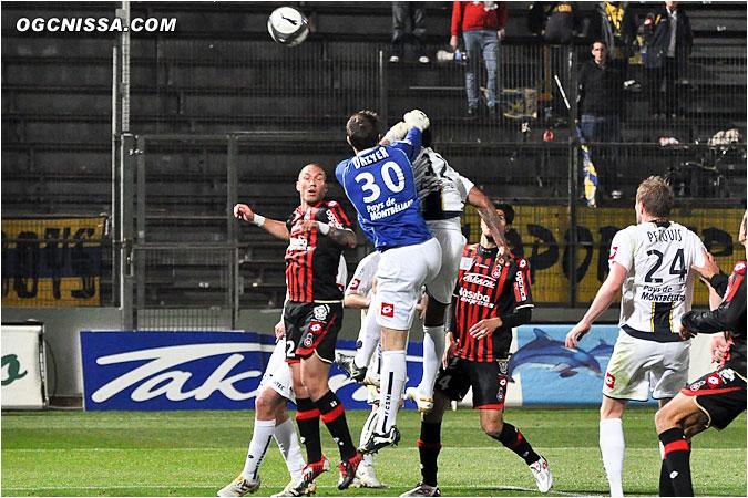 Didier Digard rentrera en fin de match également