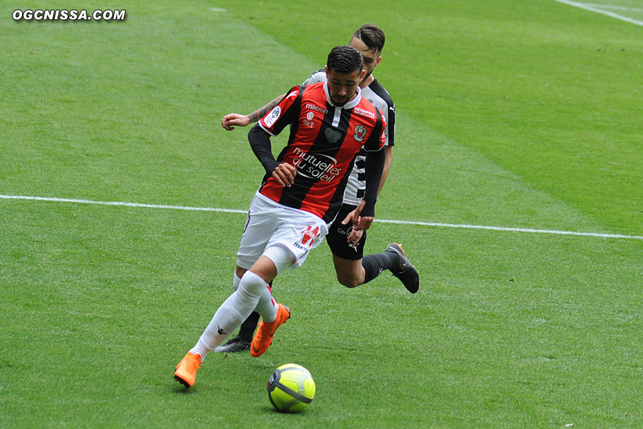 Mickael Le Bihan