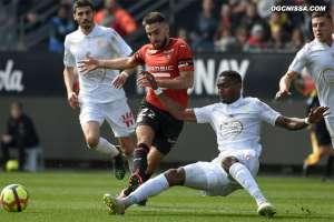 32e journée : Rennes - Nice