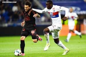 38e journée : Nice - Lyon
