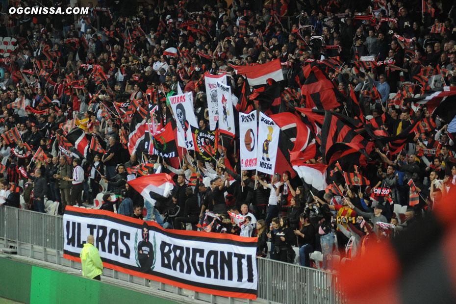 Les Utras Briganti (SRN)