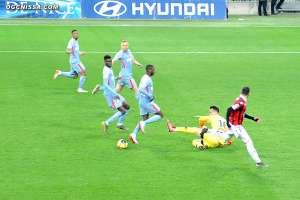 38e journée : Nice - Monaco