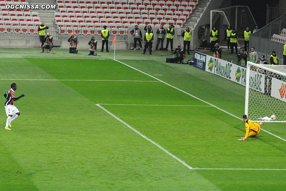 Mario Balotelli transforme