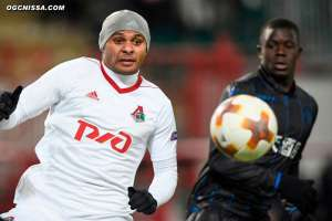 Europa League : Lokomotiv - Nice
