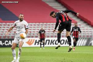 Europa League : Nice - Beer Sheva