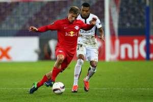 Europa League : Salzbourg - Nice