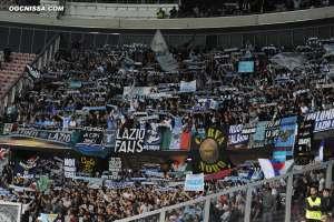 Europa League : Nice - Lazio
