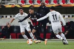 Europa League : Nice - Leverkusen