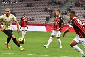 Amical : Nice - Milan AC