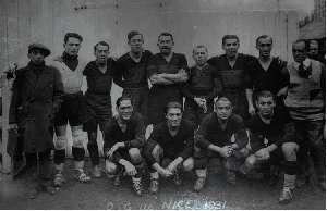 OGC Nice 1930/1931