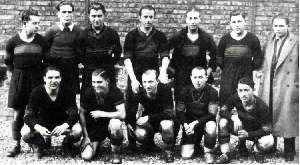 OGC Nice 1932/1933