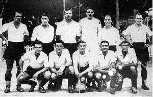 OGC Nice 1935/1936