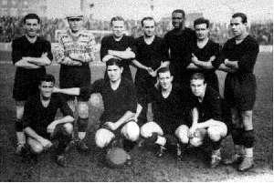 OGC Nice 1937/1938