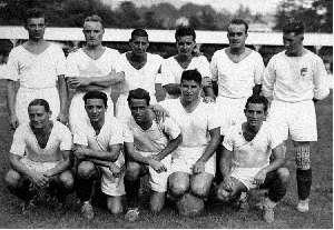 OGC Nice 1938/1939