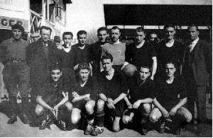 OGC Nice 1939/1940