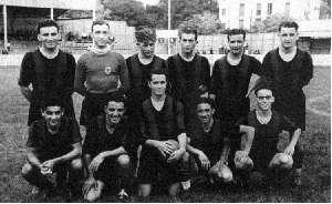 OGC Nice 1940/1941